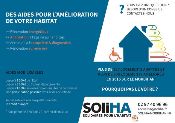 soliha flyer