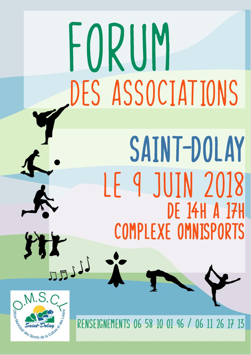18 forum des associations