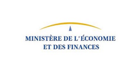 logo éco & finances