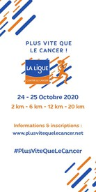 20 ligue contre le cancer